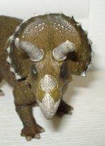 Papo Triceratops Dinosaur Toys