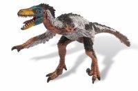 Bullyland Dinosaur Toys Velociraptor