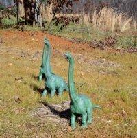 Carnegie Brachiosaurus Dinosaur Toys
