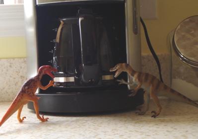 Carnegie Velociraptor Dinosaur Toys