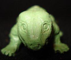 Marx Small Mold Group Dinosaur Toys