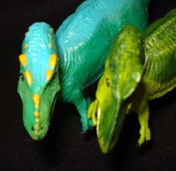 Safari Tyrannosaurus Rex Dinosaur Toys