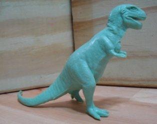 Marx Tyrannosaurus Dinosaur Toys