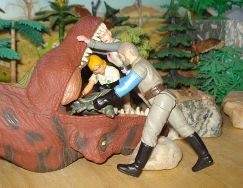 Rexford, Rexford Dinosaur, RTO, choke, nurse, Ilia, Madine, SRG, SRG Stegosaurus, Dinosaur Toys