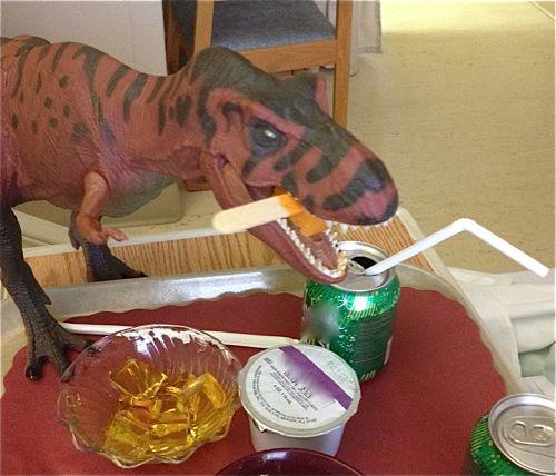 Rexford, Rexford Dinosaur, Popsicle, Dinosaur Toys