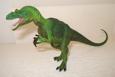 Dinosaur Toys Safari 2008 Allosaurus
