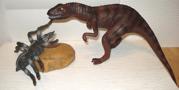 Allosaurus Dinosaur Toys