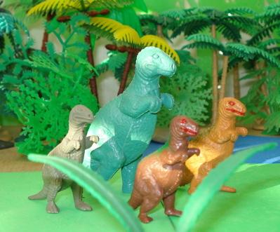 Dinosaur babies Dinosaur Toys