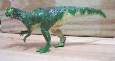 Battat Dinosaur Toys Ceratosaurus