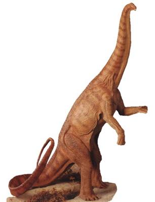 Battat, Diplodocus, Safari Apatosaurus, Dinosaur Toys