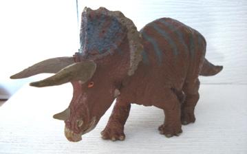 Battat Dinosaur Toys Triceratops