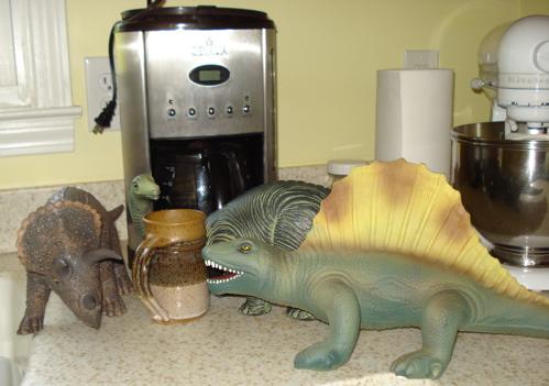 Rexford, Bullyland, Dinosaur Toys