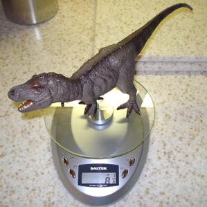 Bullyland Tryrannosaurus Rex Dinosaur Toys