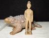 Bullyland Ankylosaurus Dinosaur Toys