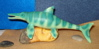Bullyland Icthyosaurus Dinosaur Toys