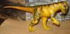 Bullyland Pachycephalosaurus Dinosaur Toys