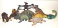 Bullyland Small Dinosaur Toys