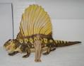 Carnegie Dimetrodon Dinosaur Toys