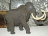 Carnegie Woolly Mammoth Dinosaur Toys