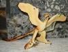 Carnegie Microraptor Dinosaur Toys