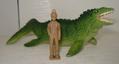 Carnegie Mosasaurus Dinosaur Toys