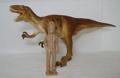 Carnegie Sinraptor Dinosaur Toys
