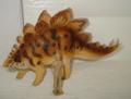 Carnegie-Stegosaurus Dinosaur Toys