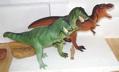 Carnegie Tyrannosaurus Dinosaur Toys