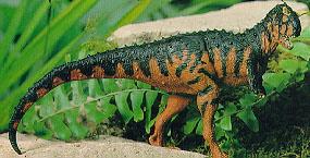Battat, Carnotaurus, carnotaur, Dinosaur Toys