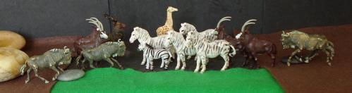 Britains, Dinosaur Toys