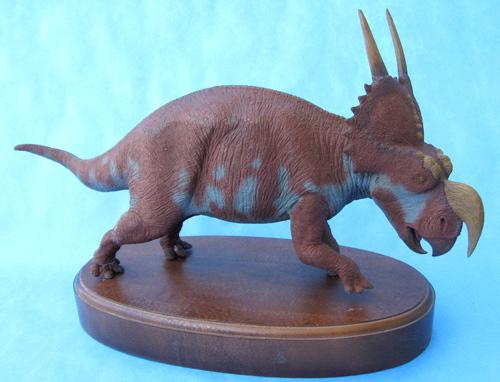 Raptorex Einiosaurus Dinosaur Toys