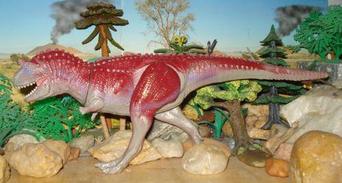 Dinosaur Toys, carnotaurus, Disney, Rexford