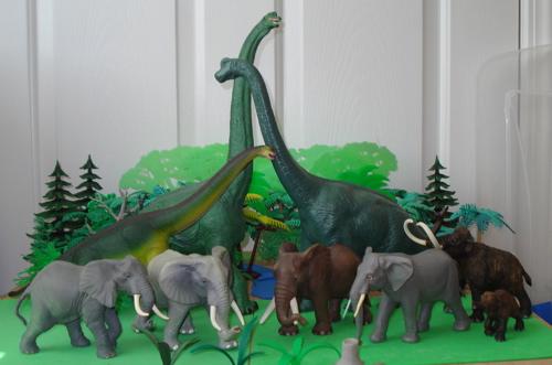 brachiosaurus, invicta, carnegie collection, safari ltd, Dinosaur Toys