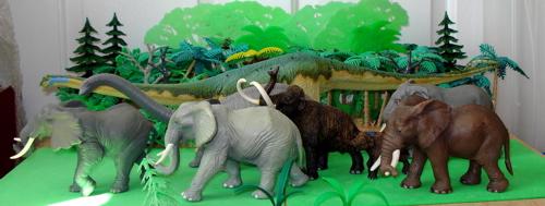 Invicta diplodocus, carnegie diplodocus, diplodocus, Dinosaur Toys