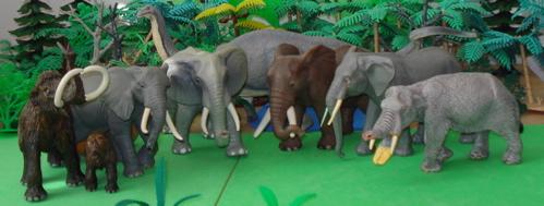Apatosaurus, Dinosaur Toys