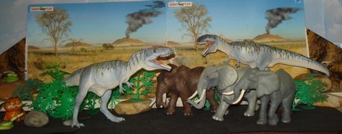 giganotosaurus, Dinosaur Toys