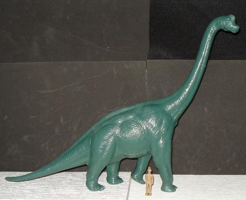 Brachiosaurus Dinosaur toys