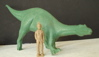 Baryonyx Dinosaur Toys