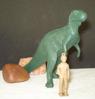 Megalosaurus Dinosaur Toys