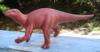Invicta Muttaburrasaurus Dinosaur Toys