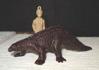 Invicta Scelidosaurus Dinosaur Toys