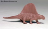 Invicta Dimetrodon Dinosaur Toys