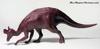 Invicta Lambeosaurus Dinosaur Toys