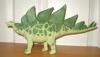 Jurassic Park Stegosaurus Dinosaur Toys