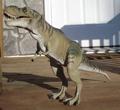 Thrasher, Tyrannosaurus Rexford, Dinosaur Toys