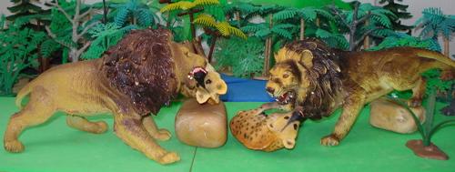 Safari Ltd, Dinosaur Toys