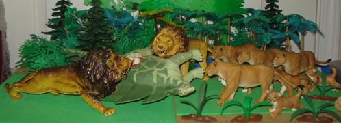 Stegosaurus, Jurassic Park, safari Ltd, Dinosaur Toys