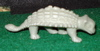 MPC Ankylosaur Dinosaur Toys
