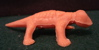 MPC Cynognathus Dinosaur Toys