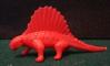 MPC Dimetrodon Dinosaur Toys